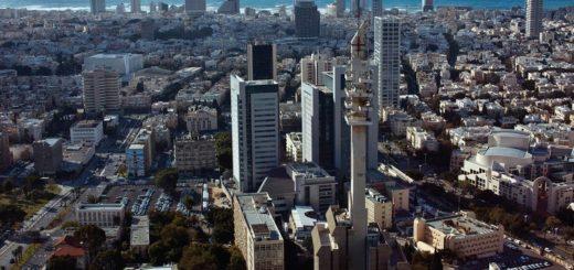 Прямые рейсы Москва - Тель-Авив из Шереметьево и Домодедово: расписание, номера рейсов
