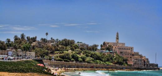 Что делать в Тель-Авиве
