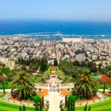 Из Тель-Авива в Хайфу: как добраться, расстояние