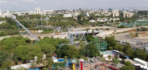 Лунапарк Тель-Авива