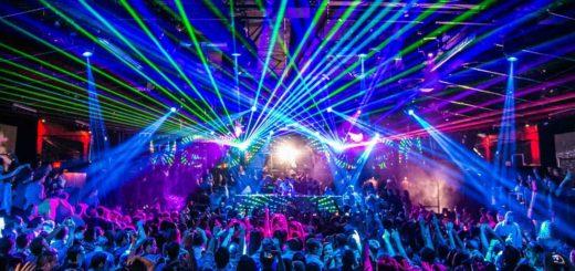Ночные клубы Тель-Авива