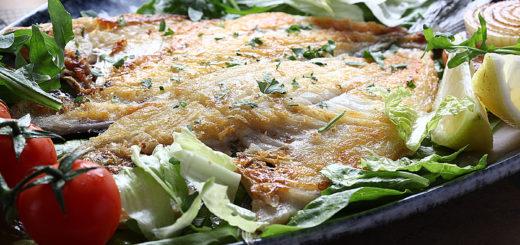 Рестораны морепродуктов в Тель-Авиве, рыбные рестораны