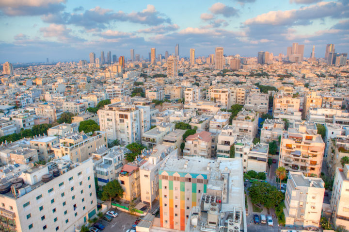 Культура Тель-Авива