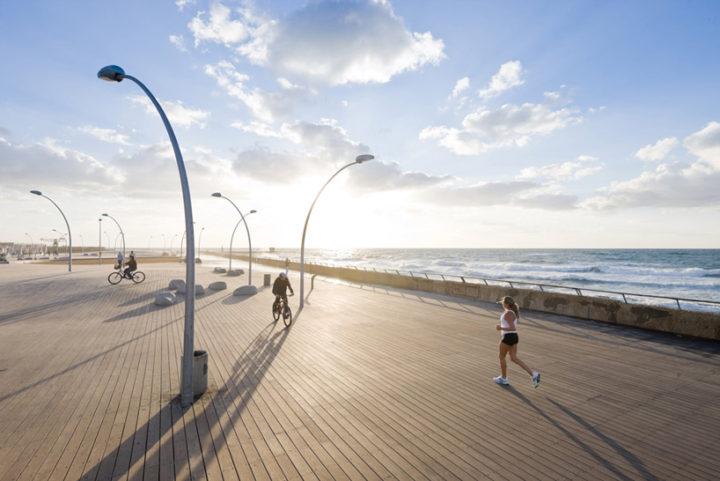 Современный Тель-Авив