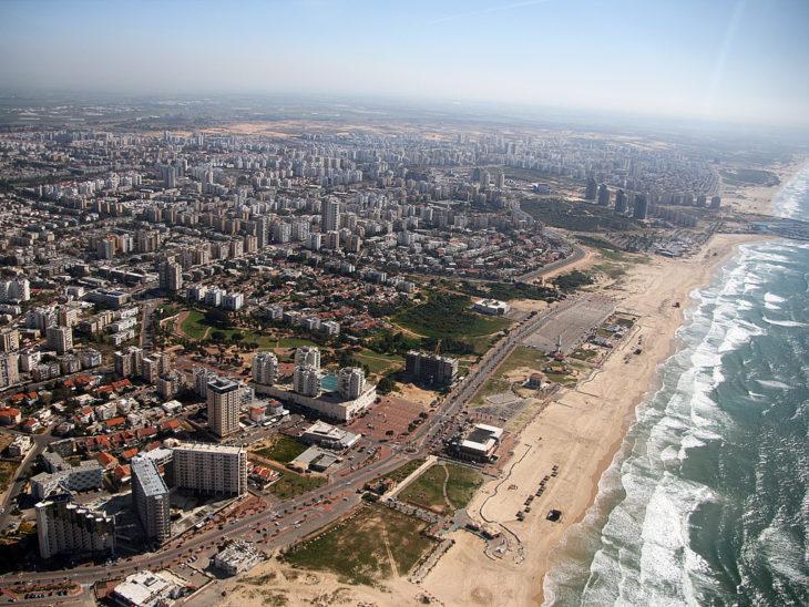 Погода в Тель-Авиве в сентябре