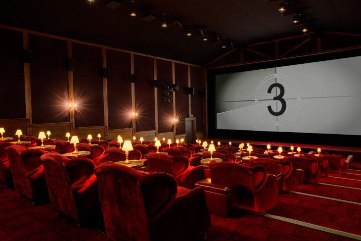 Кинотеатры Тель-Авива