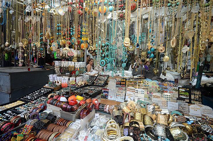 Рынки Тель-Авива