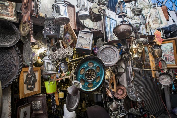 Сувениры из Тель-Авива