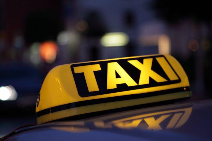Такси в Тель-Авиве: цены