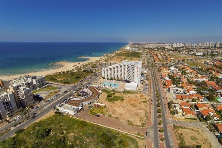 Тель-Авив - Ашкелон: расстояние, как добраться, маршрутка