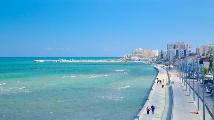 Ларнака - Тель-Авив: авиабилеты, паром, расстояние