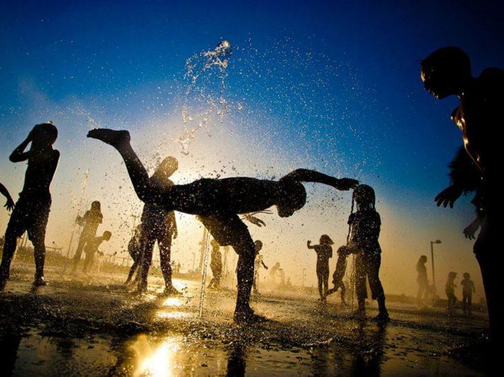 Тель-Авив для детей: отдых и развлечения в Тель-Авиве с детьми